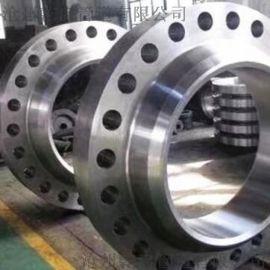 乾启专注生产高品质法兰 高压法兰 高压合金法兰 大口径高压对焊法兰 规格DN15-DN4000 材质碳钢 合金钢