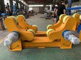 5吨10吨自调式焊接滚轮架 法兰焊接滚轮架