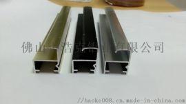 铝合金展板边框特点和用途