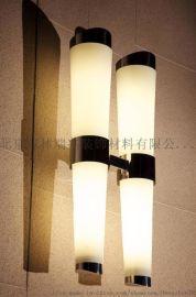 落地灯美式中式现代酒店客房专用