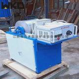 湖南长沙湿法鼓式磁选机 实验室弱磁性磁选厂家直供