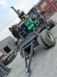 移动制砂机 石料制砂机 移动制石机