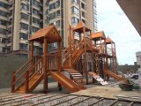 南寧幼兒園體能訓練組合 幼兒園戶外大型拓展訓練組合