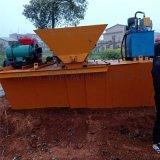 农田灌溉渠道成型机 现浇式渠道滑模机 源头厂家
