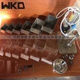 供应实验室多槽浮选机 金属矿XFD-12多槽浮选机