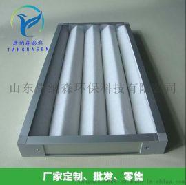 初效板式空气过滤器分类及作用 初效空调过滤网规格