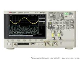 DSOX2002A 示波器