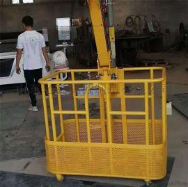 厂家直销 工程施工吊篮 高空作业吊篮
