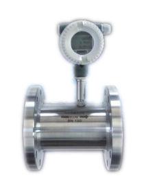 软化水用涡轮流量计