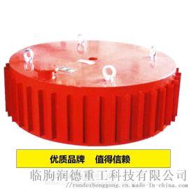 悬挂式除铁器 油冷式除铁器 永磁除铁器
