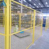 倉庫車間分隔欄/室內隔斷圍欄網