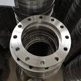 聚氯乙烯管用钢体法兰盘