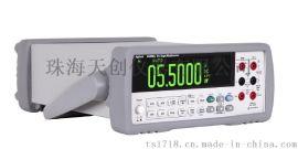 Keysight 34450A數位萬用表,深圳數位式萬用表, 5½ 位臺式數位萬用表