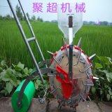 花生玉米播种机免耕播种汽油红豆播种机 7.5马力汽油旋耕机