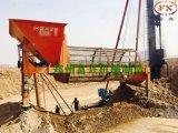 滚筒筛土机 大型工程用滚桶筛 建筑