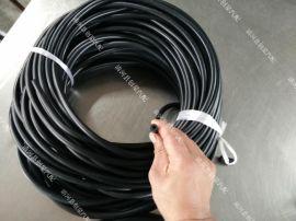 订做丁腈耐油胶管 内径5毫米 耐柴油机械连接管