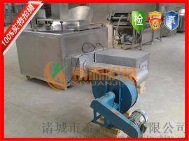 **内蒙牛肉干油炸设备 XY-1500型油炸锅燃煤油炸机 油炸机专业制造商