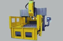 GZG4020 型工作台移动式数控平面钻床 济南硕超生产厂家