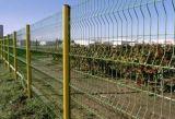 公路三角折弯护栏网,隔离栅坚固耐用