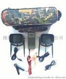 高品质电子鸟鸣器BIRD CALLER鸟叫MP3动物语音播放器
