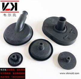 开橡胶模具,注塑模具,精密橡塑模具