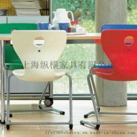 德国VS进口国际家具学生课桌椅VS Project