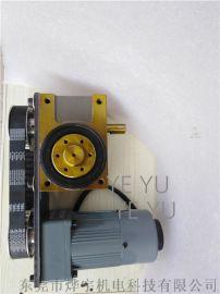 45df凸轮分割器配电机同步轮同步带连接板