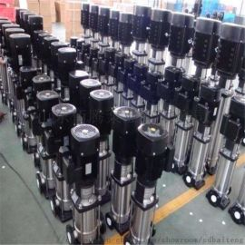 山东济南佰腾CDL(F)不锈钢立式多级离心泵