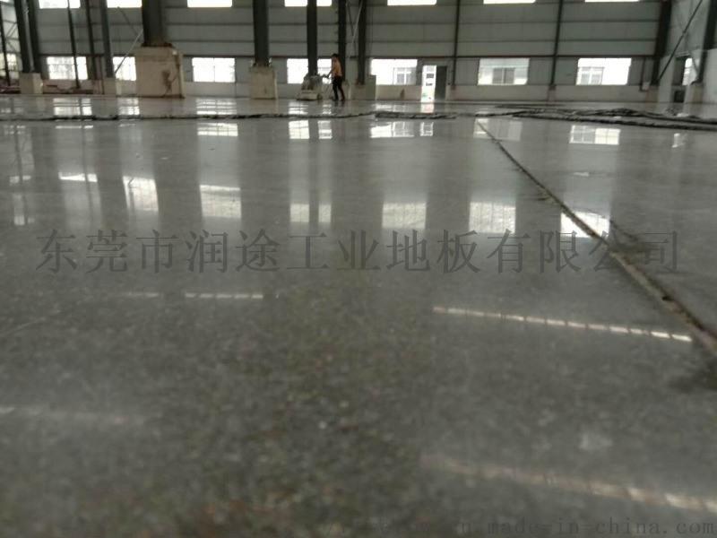 禹城廠房舊地面無塵固化處理,禹城車庫地面起砂怎麼辦