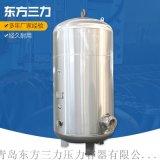 不锈钢储罐 空气缓冲罐 304立式储气罐
