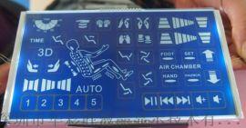 定制生产按摩治疗仪用LCD液晶显示屏