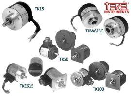 TEKEL增量式、绝对式编码器TK系列(TK100/TKW615/TK15/TK50)