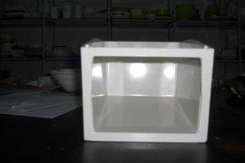 透明食品盒