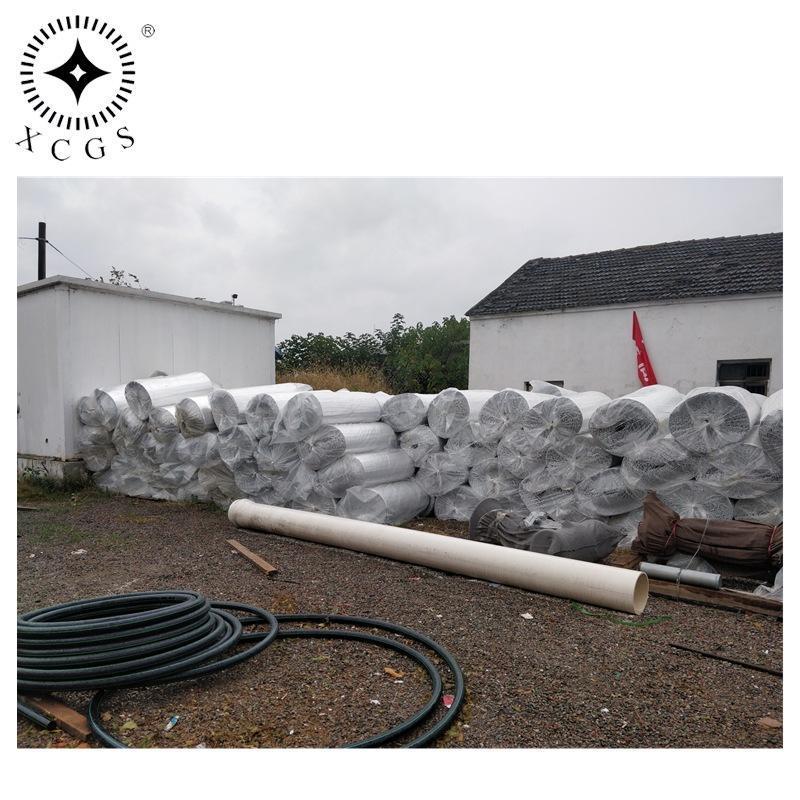厂家直供吉林双铝双泡纳米气囊反射层 屋顶建筑隔热保温材料