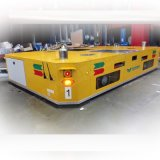 厂家定制 尾部牵引式搬运机器人AGV 潜入牵引式 agv智能搬运小车