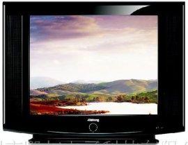 凯虹17寸crt彩色电视机