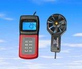 可测风速,风量,风级,温度,浪高的风速风量仪