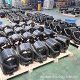 厂家直销  江苏远卓 水地源热泵用套管蒸发器 冷凝器