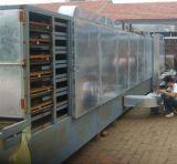 食品烘干机食品专用烘干机网带生产线