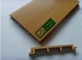 生态木木塑外墙板