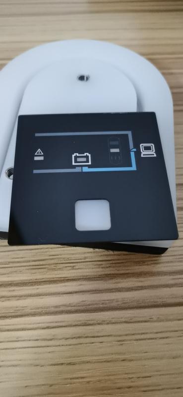 Sabic 9034V 多色絲印面板