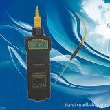 青岛探针式温度计,热电偶测温仪,接触式热电偶温度表TM1310