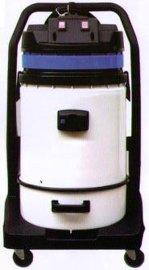 原裝進口義大利SOTECO雙馬達吸塵吸水機(DAKOTA 429)