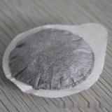 廠家圓餅咖啡粉末內外袋全自動包裝機 接觸物料爲304不鏽鋼