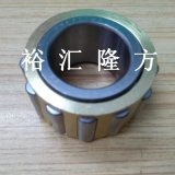 高清实拍 RN6/23MB/YA 无外圈圆柱滚子轴承 RN6/23 铜保持器