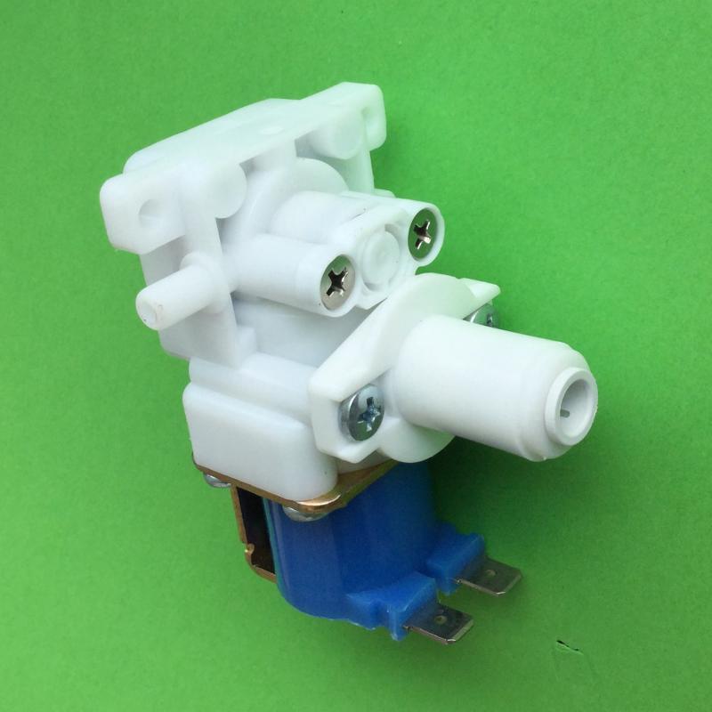 智慧馬桶電磁閥穩壓閥進水電磁閥智慧馬桶座便蓋減