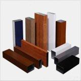 廠家熱銷木紋鋁方通定做鋁型材吊頂方通現貨