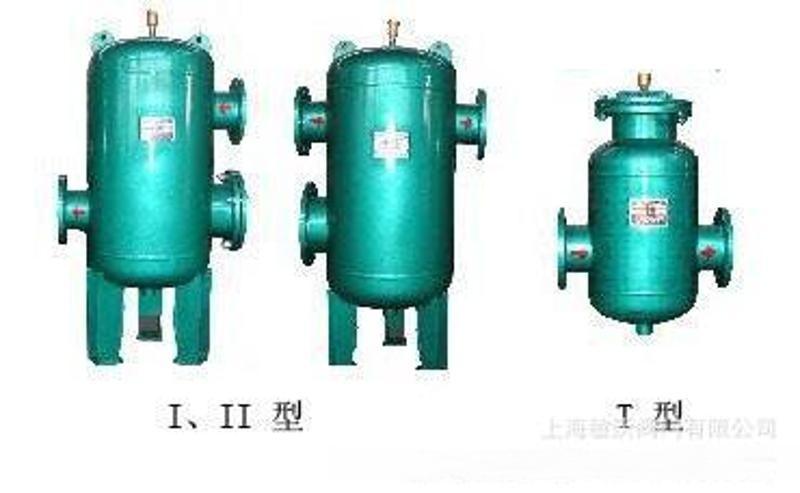 GCQ-II自洁式过滤器 自洁式空气过滤