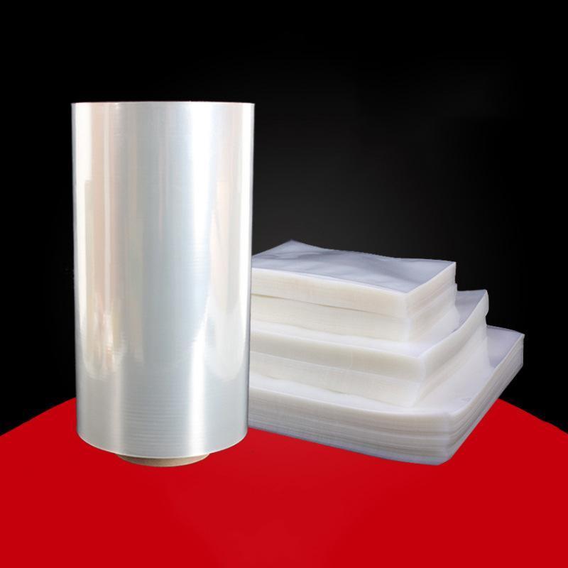 塑料袋子透明三邊封袋高溫蒸煮密封袋狗糧大米定做食品真空包裝袋