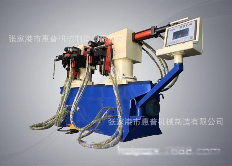 双头液压弯管机 38型弯管机 SW-38-90°